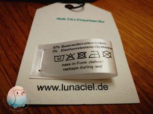 Lunaciel Schnabel-auf