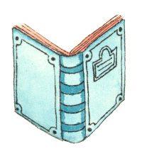 Abstrusa_book Schnabel auf