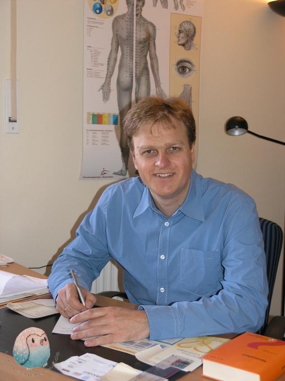 Harald Hüther