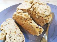 glutenfreies Brot aus Schichtkäse schnabel-auf