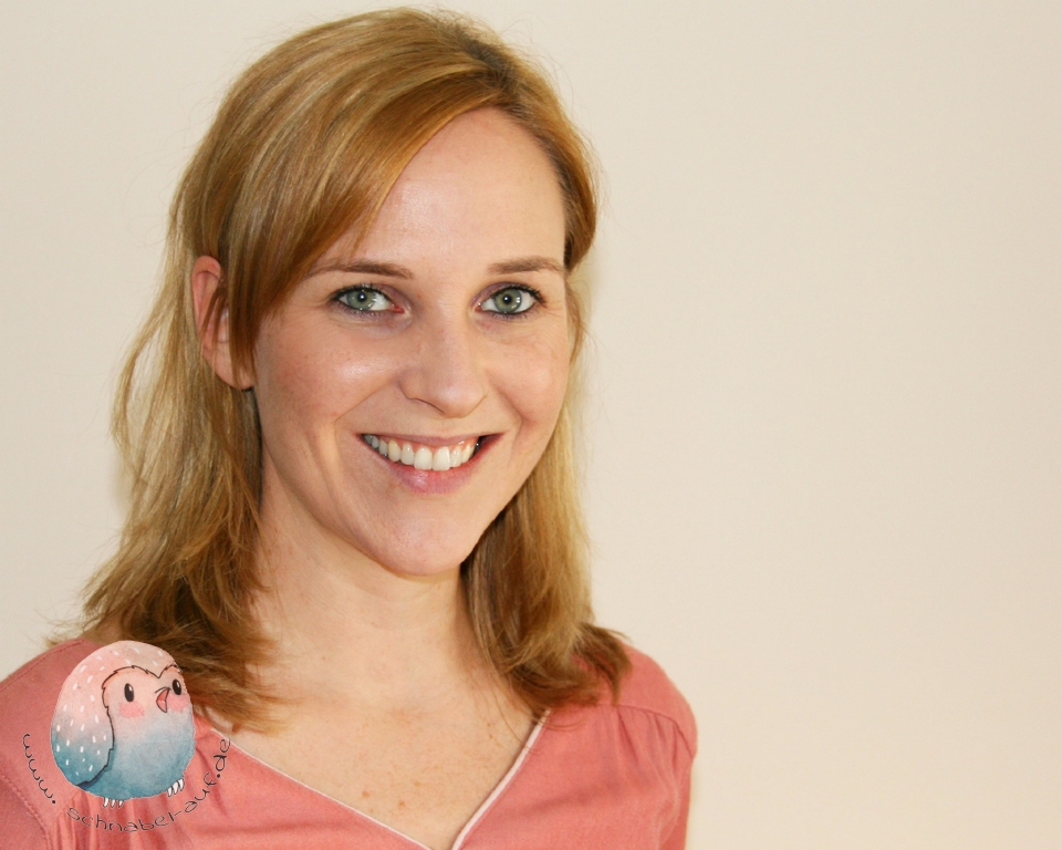 Sara Zeitlmann Schnabel-auf