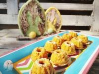 Minikuchen mit Karotten schnabel-auf.de