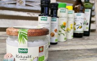 Byodo Öle schnabel-auf.de