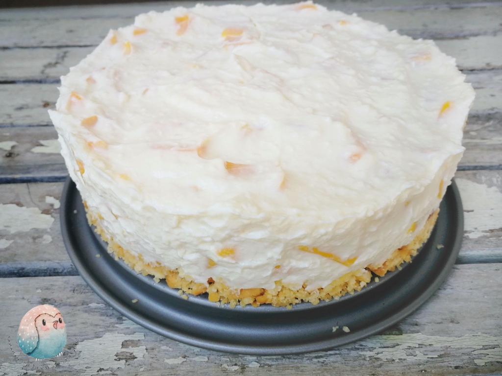 Mango-Kokos-Kuchen schnabel-auf.de