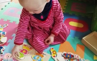 Tagesmutter Monika Gassner schnabel-auf.de
