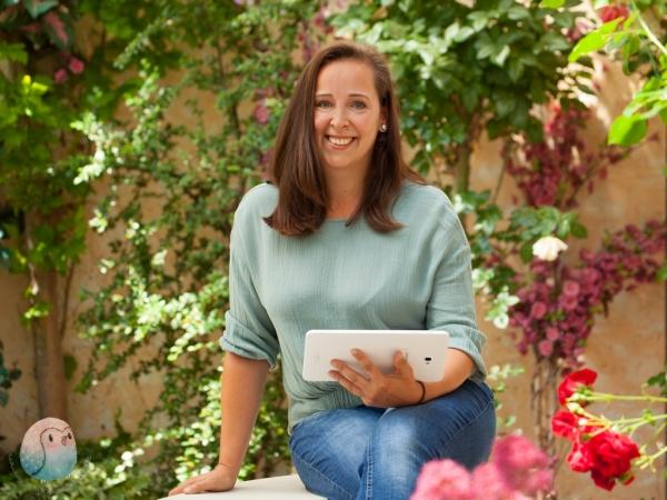 Ariane Baldermann