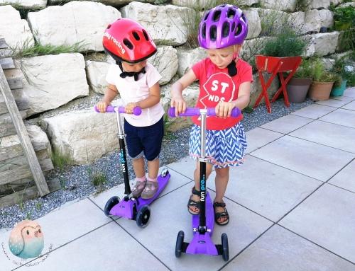 fun pro One Roller- wir testen!