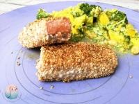 sesam Lachs brainfood schnabel-auf