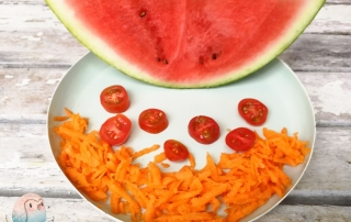 Sonnenschutz zum Essen schnabel-auf.de