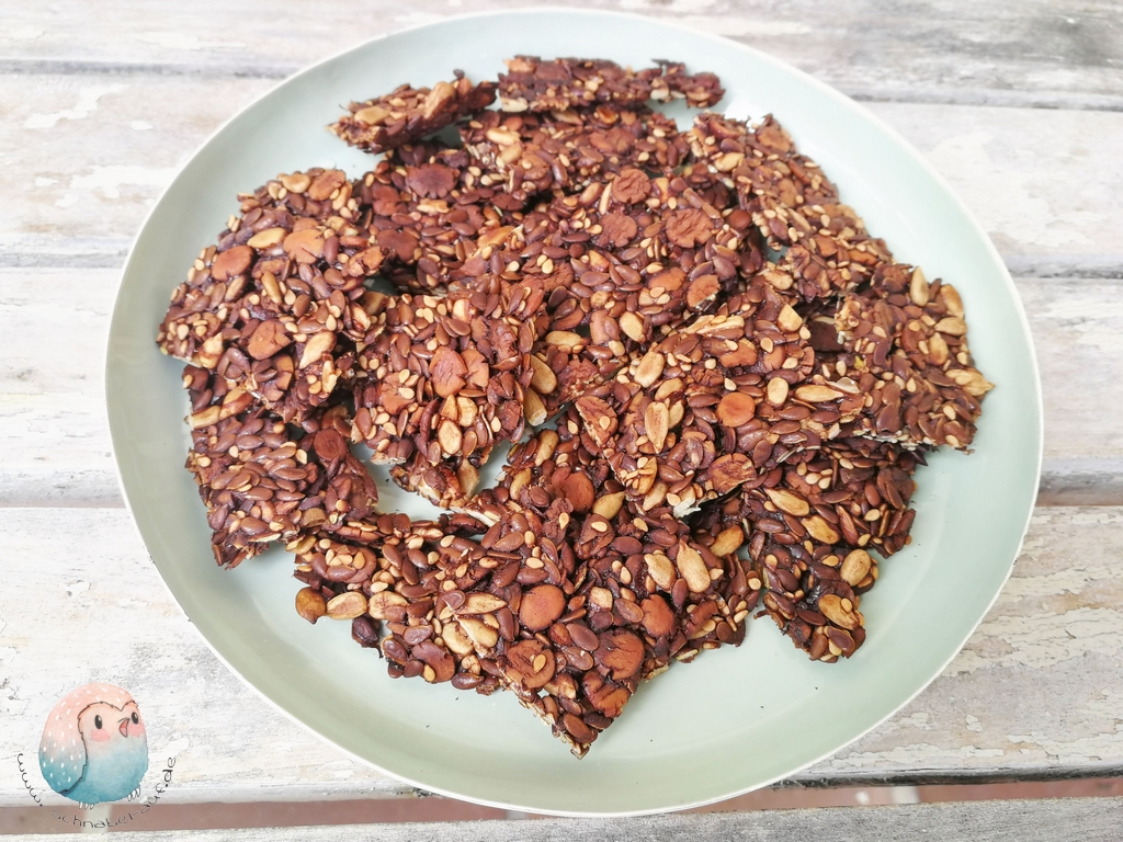 Kakao-Dattel-Cracker schnabel-auf.de