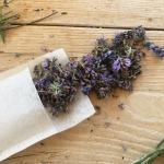 Lavendel Kuscheltier DIY schabel-auf.de