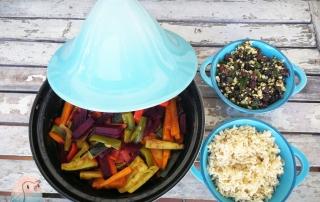 Tajine Gemüse süß salzig schnabel-auf.de