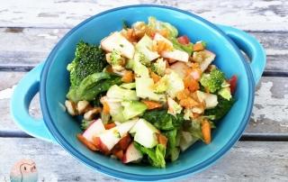 basischer Salat schnabel-auf.de
