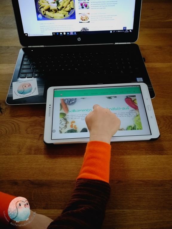 Handynutzung Erfahrungen mit Kindern schnabel-auf.de