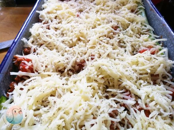 Lasagne aus Zucchini schnabel.auf.de (2)