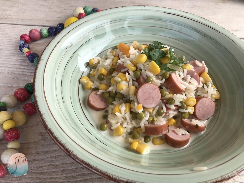 Gemüsereis schnabel-auf.de