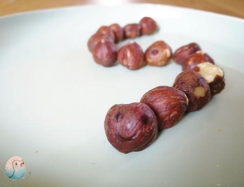 Nüsse für Kinder