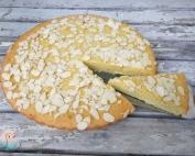 Mandelkuchen mit Quark schnabel-auf.de