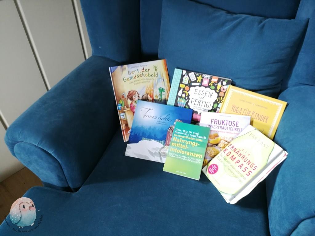 Buchempfehlungen schnabel-auf.de