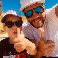 wochenend papa schnabel-auf papa interview