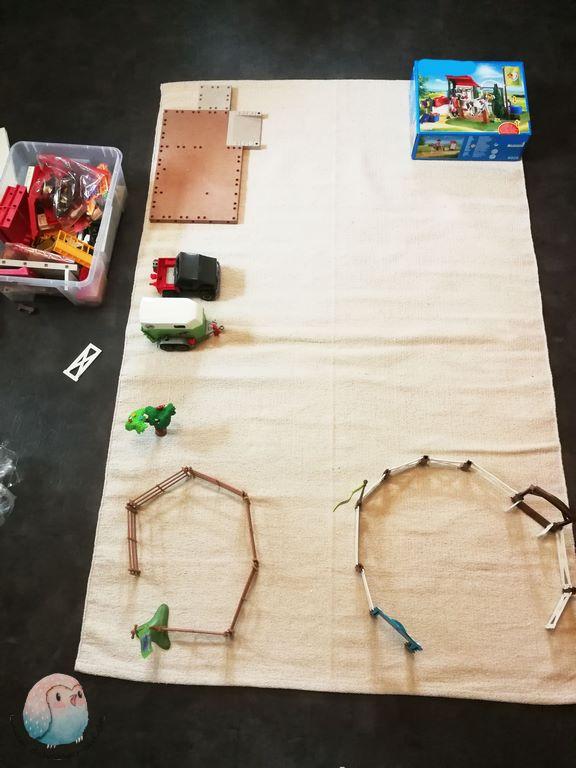 DIY - Spielteppich schnabel-auf.de