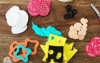 Vorwerk Twercs DIY Pizza Spielpizza basteln Holzspielzeug (23)