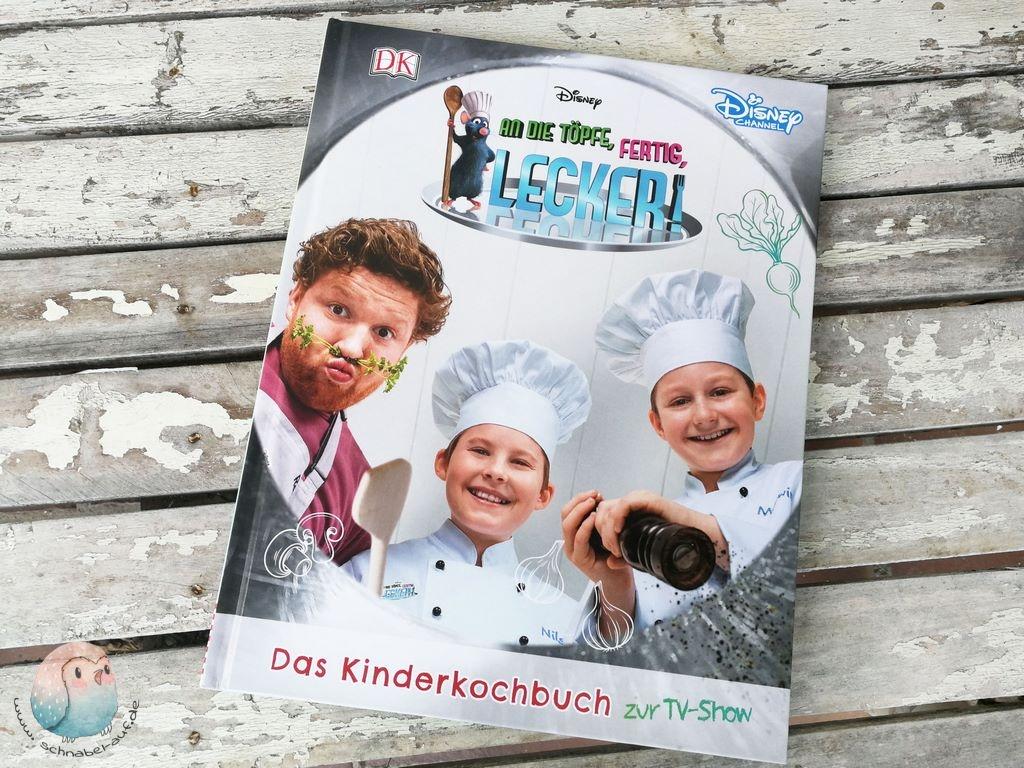 An die Töpfe, fertig, lecker schnabel-auf.de