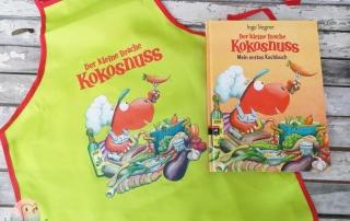 Drache Kokosnuss Rezension schnabel-auf.de