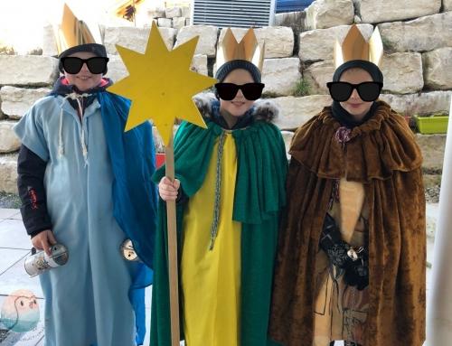 Was wir von den Heiligen drei Königen lernen können