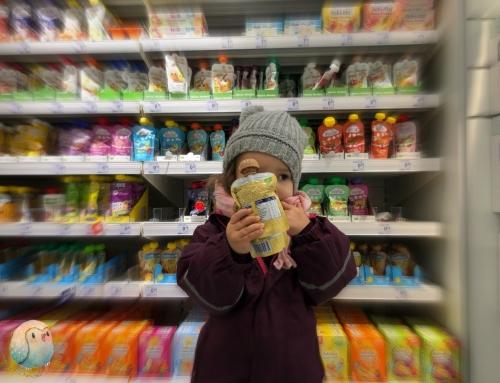 Sind Kinderlebensmittel gesünder?