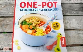 One-Pot Gerichte für kleine Kinder schnabel-auf.de