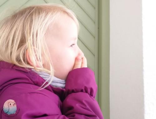 Bronchitis bei Kindern – was tun?