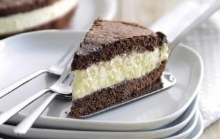 Milchschnitte-Kuchen