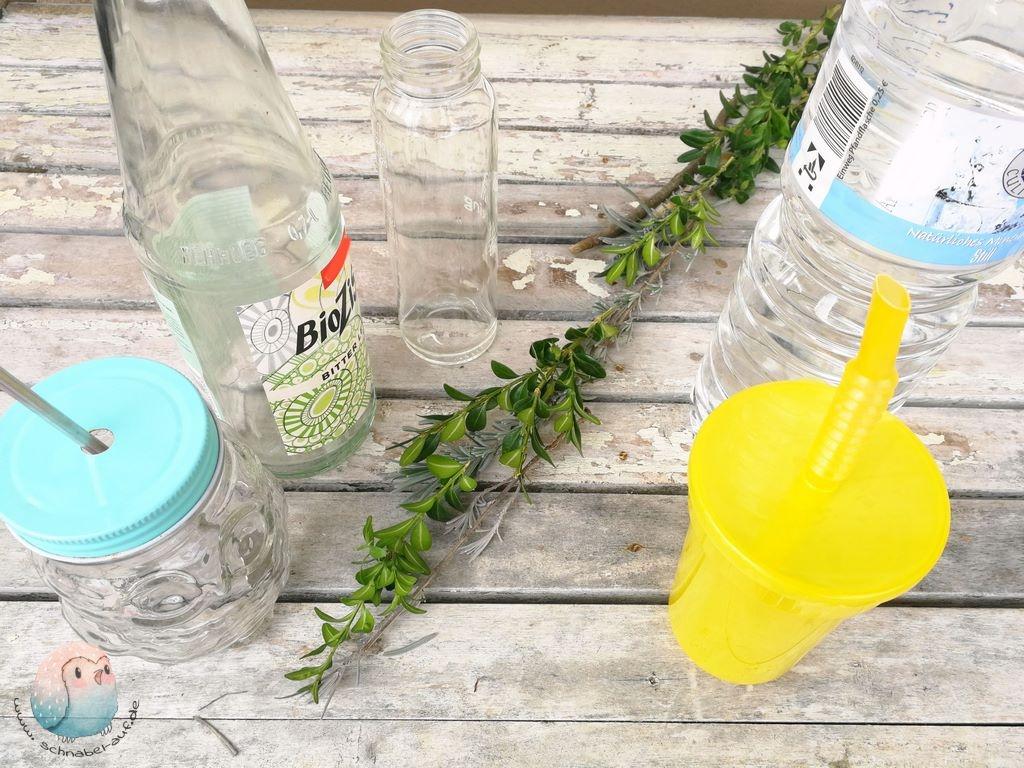 Glas statt Plastik schnabel-auf.de