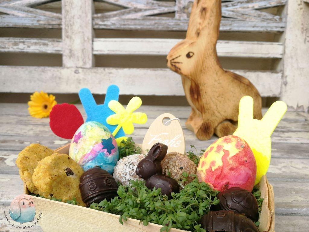 Ostern mit Kindern schnabel-auf.de
