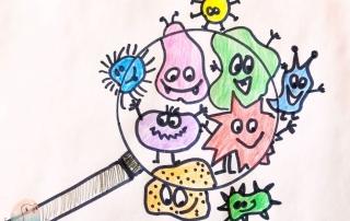 Mikrobiom schnabel-auf.de