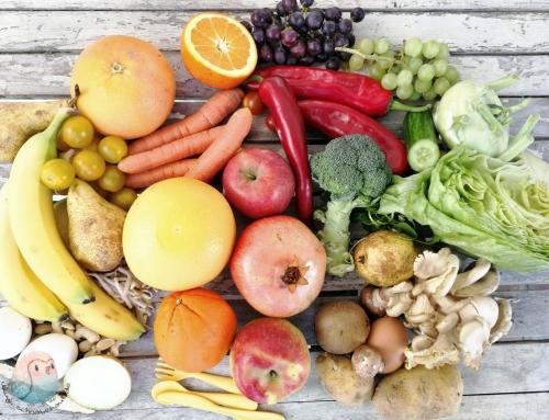Vitamine für Kinder – Theorie und Wirklichkeit