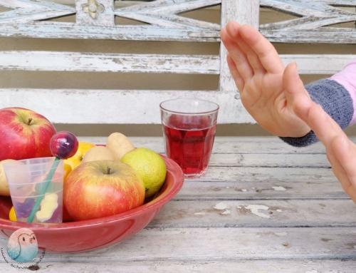 Fruktoseintoleranz bei Kindern
