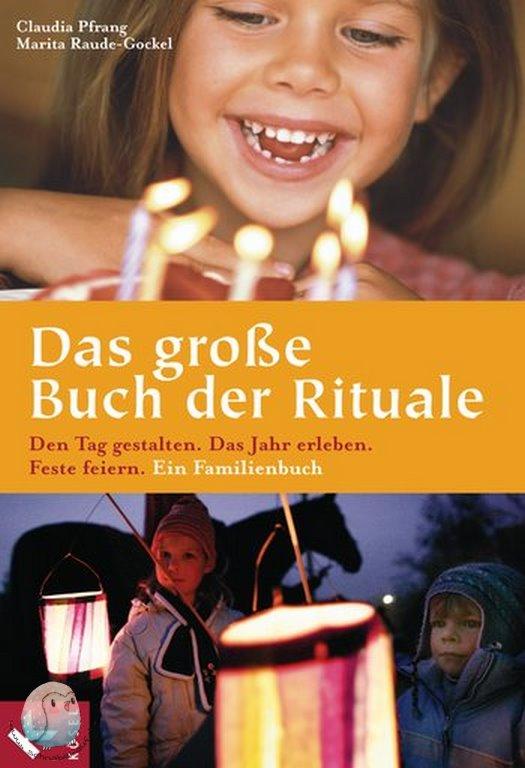 Das groß Buch der Rituale