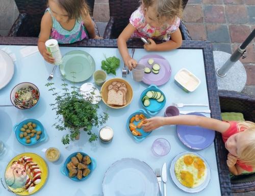 Innere Uhr – wann essen wir richtig?