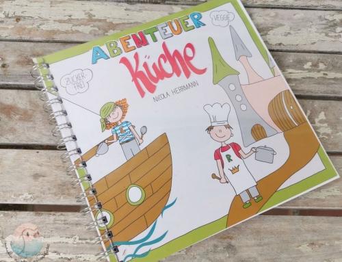Abenteuer Küche – Buchempfehlung des Monats