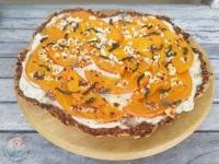 Flammkuchen mit Kürbis schnabel.auf.de