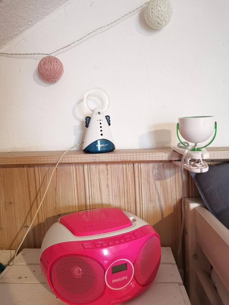 Elekrosmog im Kinderzimmer schnabel-auf.de