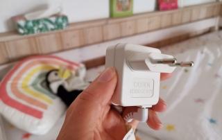 Elektrosmog im Kinderzimmer schnabel-auf.de