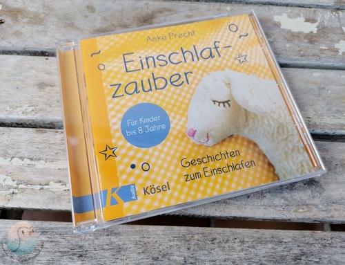 Einschlafzauber – Gute Nacht CD