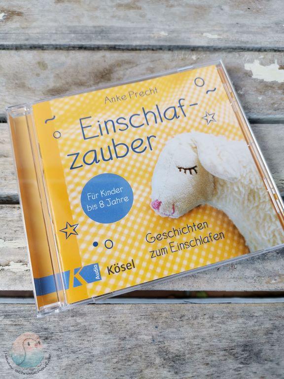 Einschlafzauber schnabel-auf.de