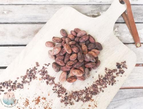 Kakao für Kinder