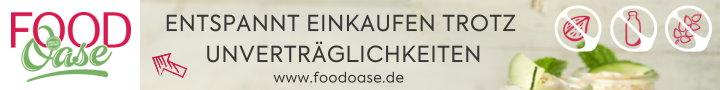 Foodoase 2 bei Schnabel-auf.de