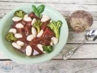 Gnocchi mit rote Beete schnabel-auf.de