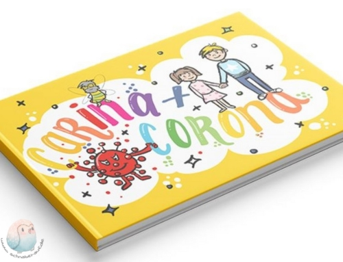 Corona kindgerecht erklärt